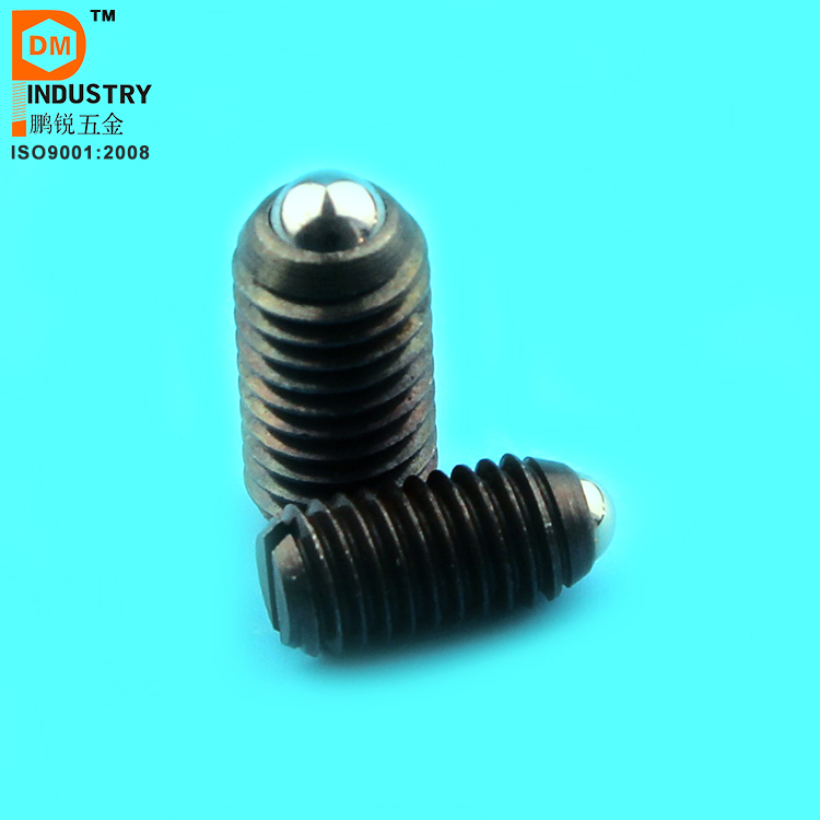Gn slot drive ball spring plunger pdm industry limiteds